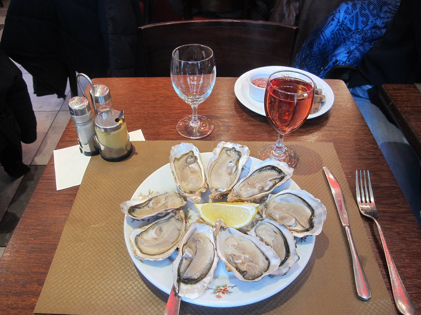 Paris, France, travel, oysters, Brittany