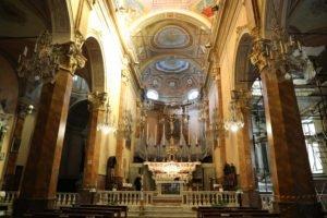 Church of San Ambrosio