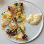 Restaurant Christophe Bracquie'