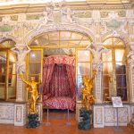 Bedroom of Lascaris Palace
