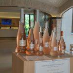 Winery of Chateau Sainte-Rosaline
