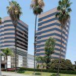 Office Buildings Irvine, California