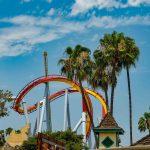 Buena Park, California.