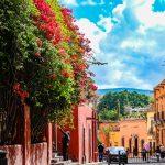 Colors of San Miguel de Allende