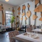 Interior Decor Restaurant Flaveur
