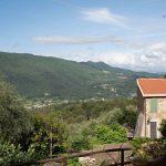 Ligurian Hills