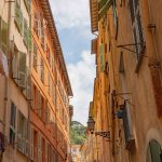 Old Town Nice, France