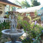 San Juan Capistrano, Orange County, California.